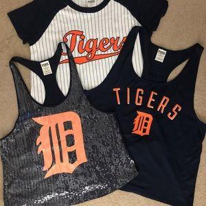 Tigers Bundle